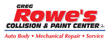 Greg Rowe's Collision and Repair